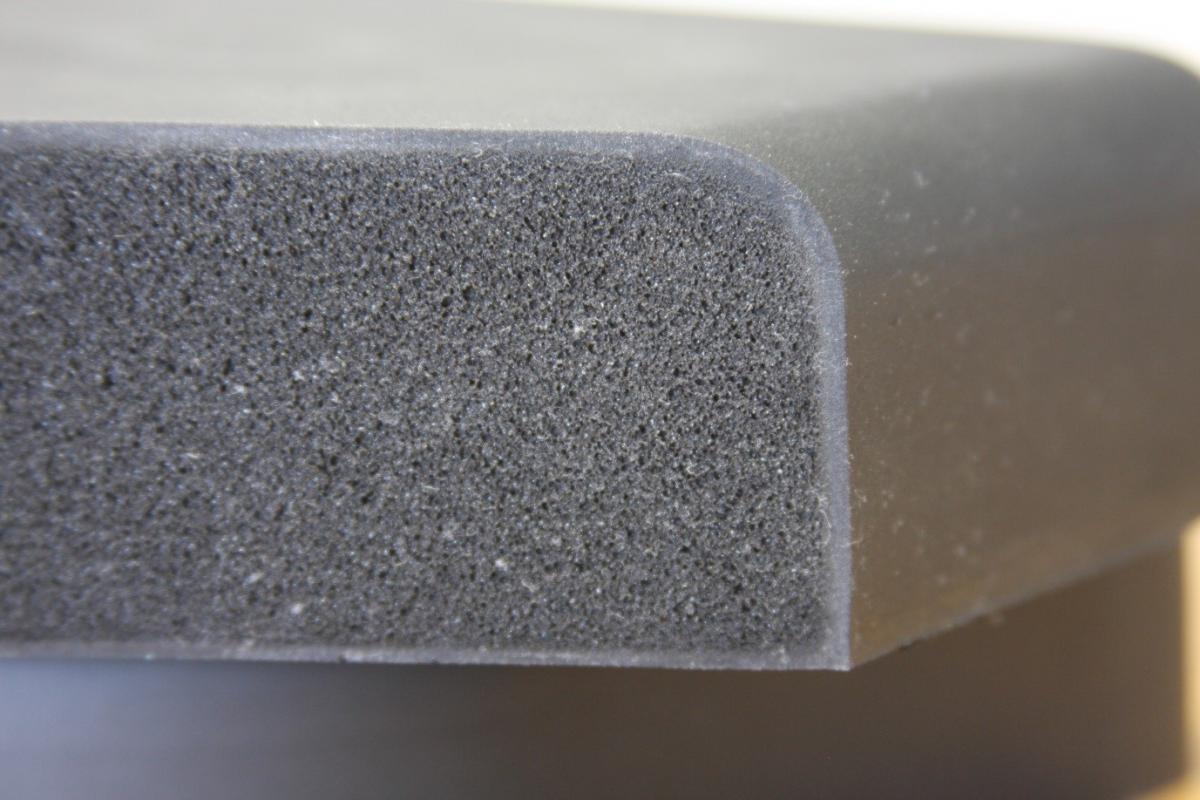 Foam Materials Cellular Mouldings